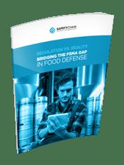 Food defense ebrief cover