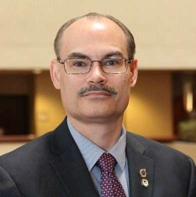 Denis J Devos