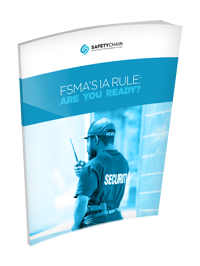 FSMA IA Rule Guide Cover