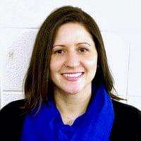 Geri Kelley, Tyson Director of IT Applications | FSQA, EHS