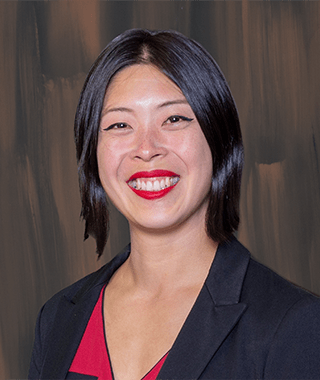 Lily Yang, The Acheson Group