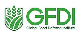 global food defense institute logo