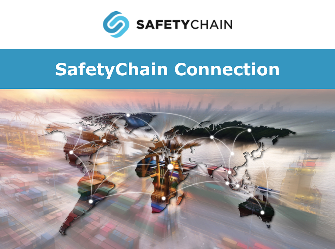 SafetyChain Connection