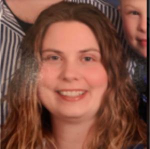 Karissa Vaughn, Auditor, Mérieux