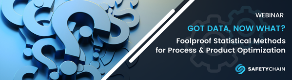 Statistical Methods for     Process Control